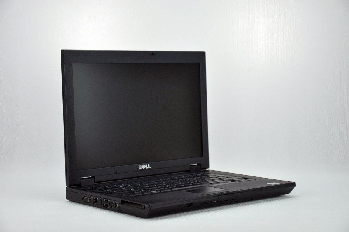 "Laptop Dell Latitude E5400 P8700 2 GB 250 HDD 14,1"" WXGA W7Pro A"