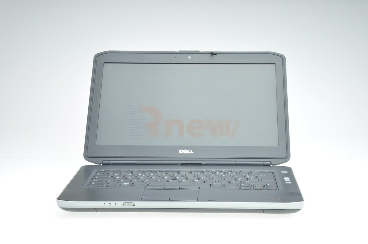 "Laptop Dell Latitude E5430 i5-3340M 4 GB 320 HDD 14"" HD W7Pro A"