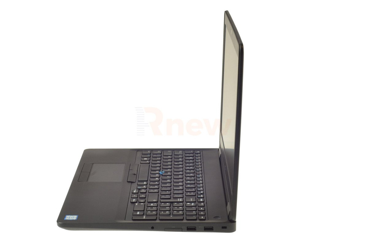 "Laptop Dell Latitude E5570 i7-6820HQ 16 GB 480 SSD 15,6"" FHD W8Pro B"
