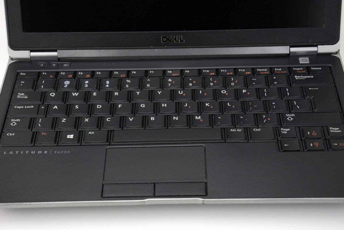 "Laptop Dell Latitude E6230 i5-3340M 8 GB Brak 12,5"" HD W7Pro A-"