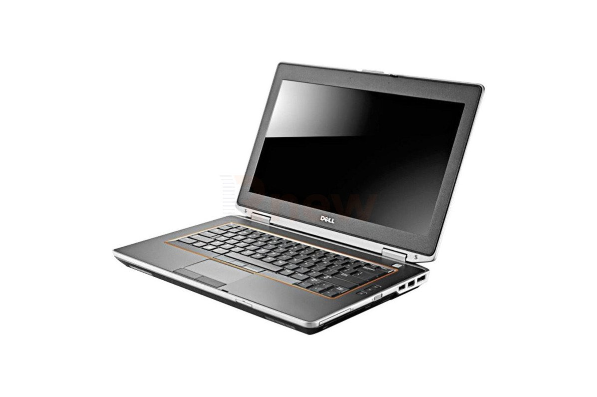 "Laptop Dell Latitude E6320 i3-2310M 4 GB 250 HDD 13,3"" HD W7Pro B"