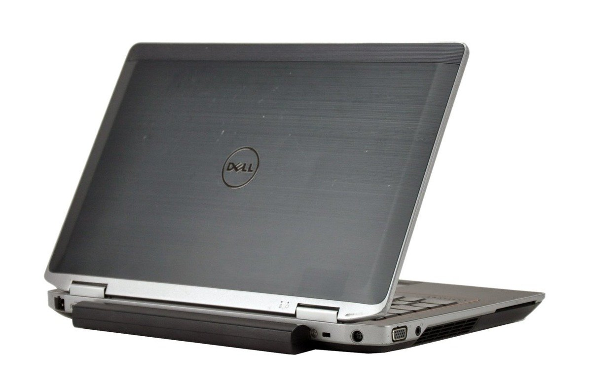 "Laptop Dell Latitude E6320 i5-2520M 4 GB 320 HDD 13,3"" HD W7Pro A"