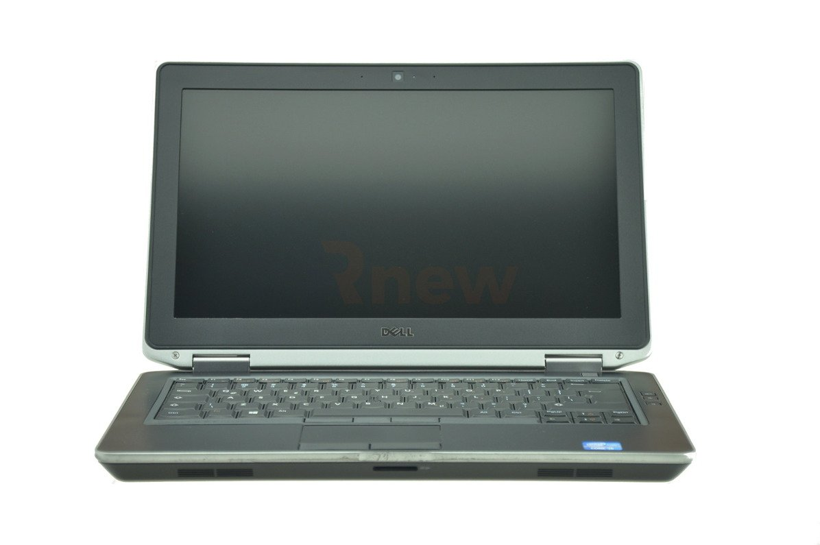"Laptop Dell Latitude E6330 i5-3320M 4 GB 128 SSD 13,3"" HD W7Pro A-"