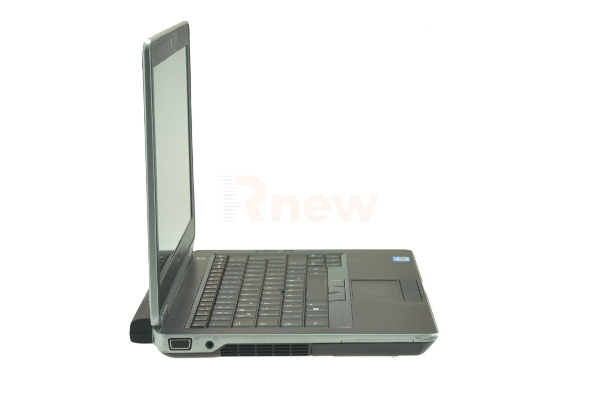 "Laptop Dell Latitude E6330 i5-3320M 4 GB 320 HDD 13,3"" HD None A-"