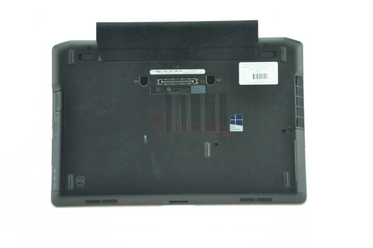 "Laptop Dell Latitude E6330 i5-3320M 4 GB 320 HDD 13,3"" HD W7Pro A"