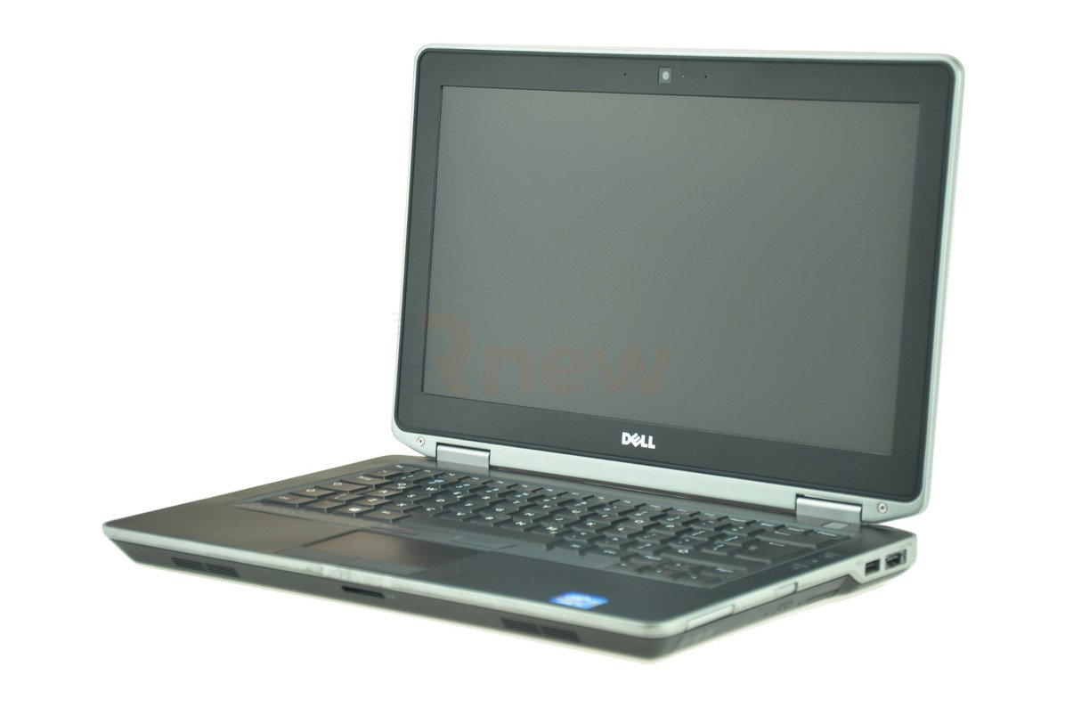"Laptop Dell Latitude E6330 i5-3340M 4 GB 320 HDD 13,3"" HD W7Pro A-"