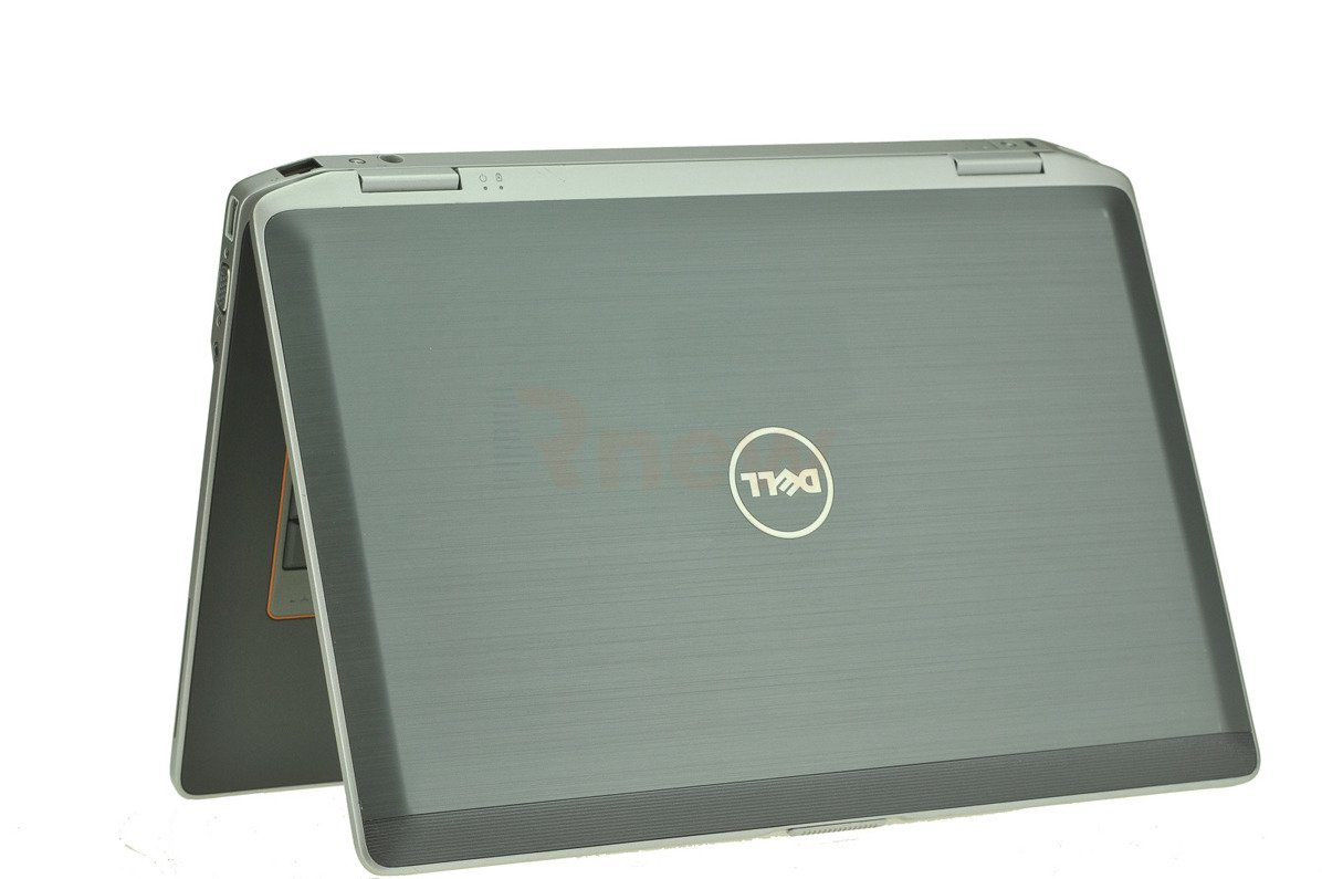 "Laptop Dell Latitude E6410 i5 M 560 4 GB 320 HDD 14,1"" WXGA None A"