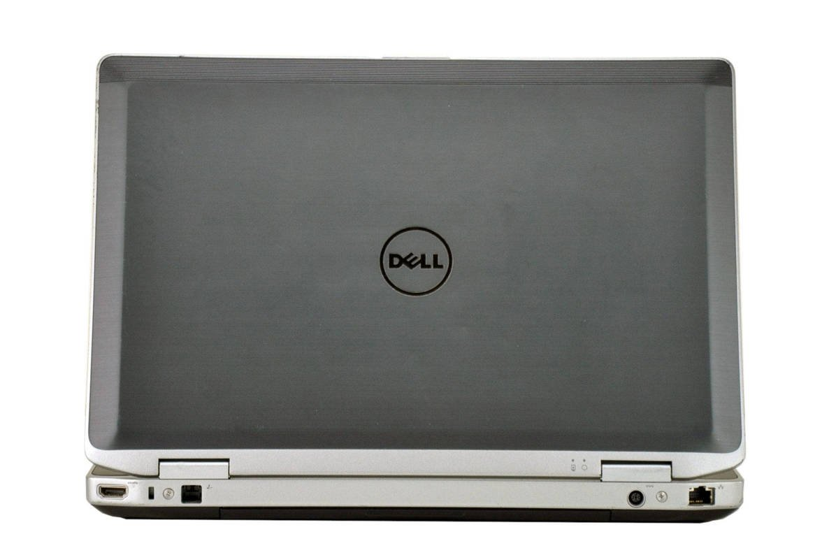"Laptop Dell Latitude E6420 i5-2520M 4 GB 120 SSD 14"" HD W7Pro A"