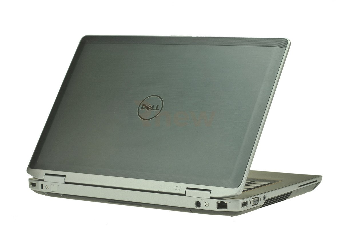 "Laptop Dell Latitude E6420 i5-2520M 4 GB 160 HDD 14"" HD W7Pro A"