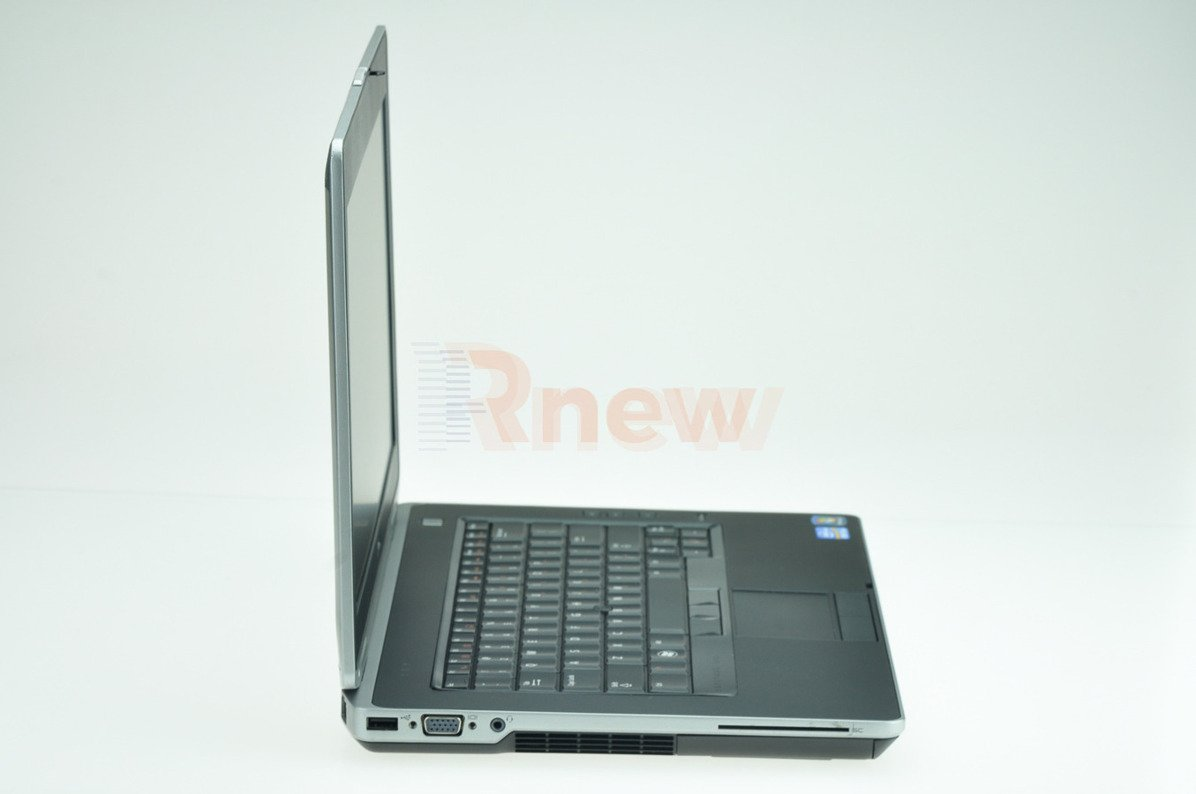 "Laptop Dell Latitude E6430 i5-3340M 4 GB 320 HDD 14"" HD W7Pro A"