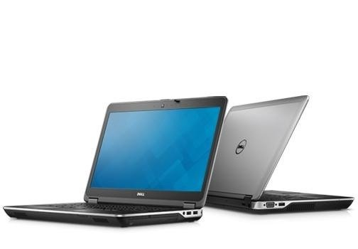 "Laptop Dell Latitude E6440 i5-4310M 4 GB 320 HDD 14"" HD W7Pro B"