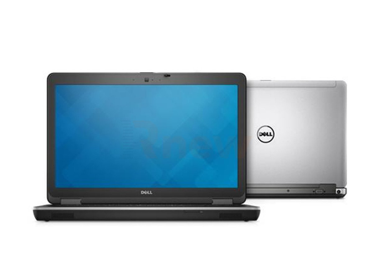 "Laptop Dell Latitude E6540 i5-4200M 4 GB 320 HDD 15,6"" HD W7Pro B"