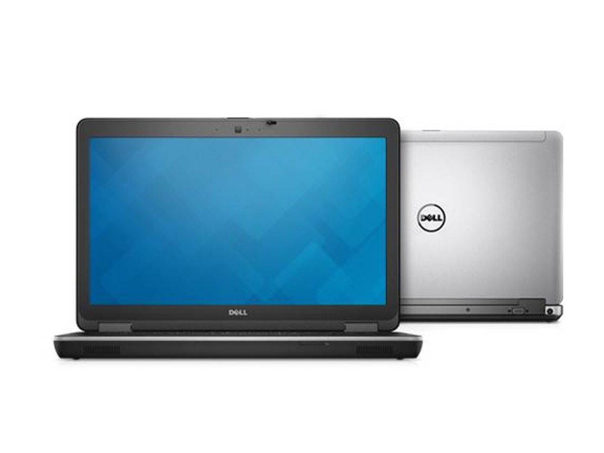 "Laptop Dell Latitude E6540 i5-4300M 8 GB 320 HDD 15,6"" HD W7Pro A"