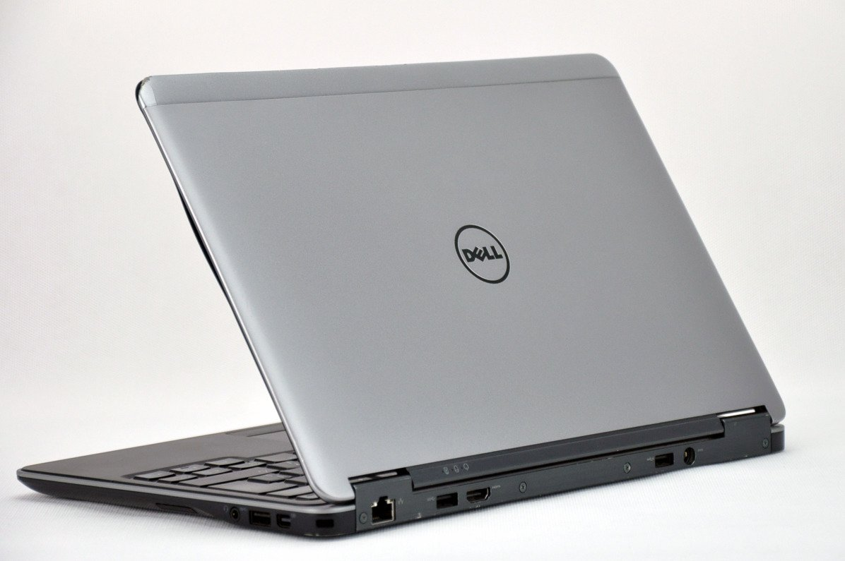 "Laptop Dell Latitude E7240 i5-4310U 8 GB 256 SSD 12,5"" HD None B"