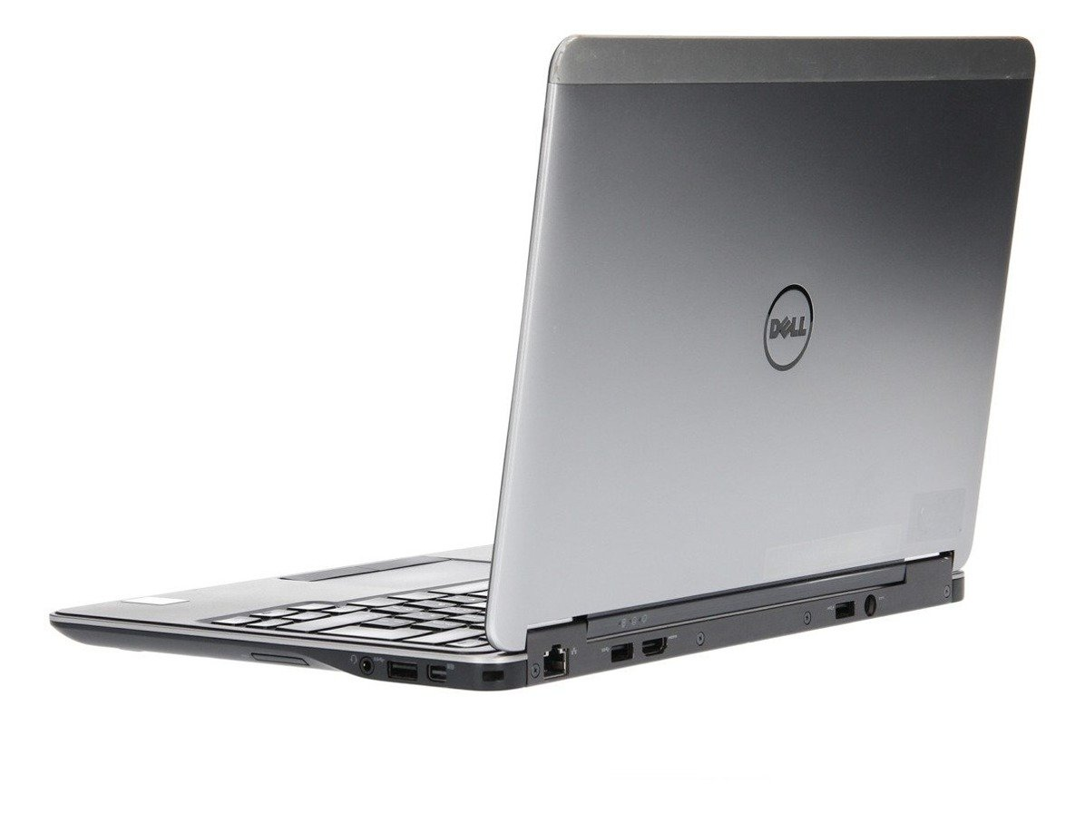 "Laptop Dell Latitude E7240 i7-4600U 16 GB 256 SSD 12,5"" HD W8Pro A"