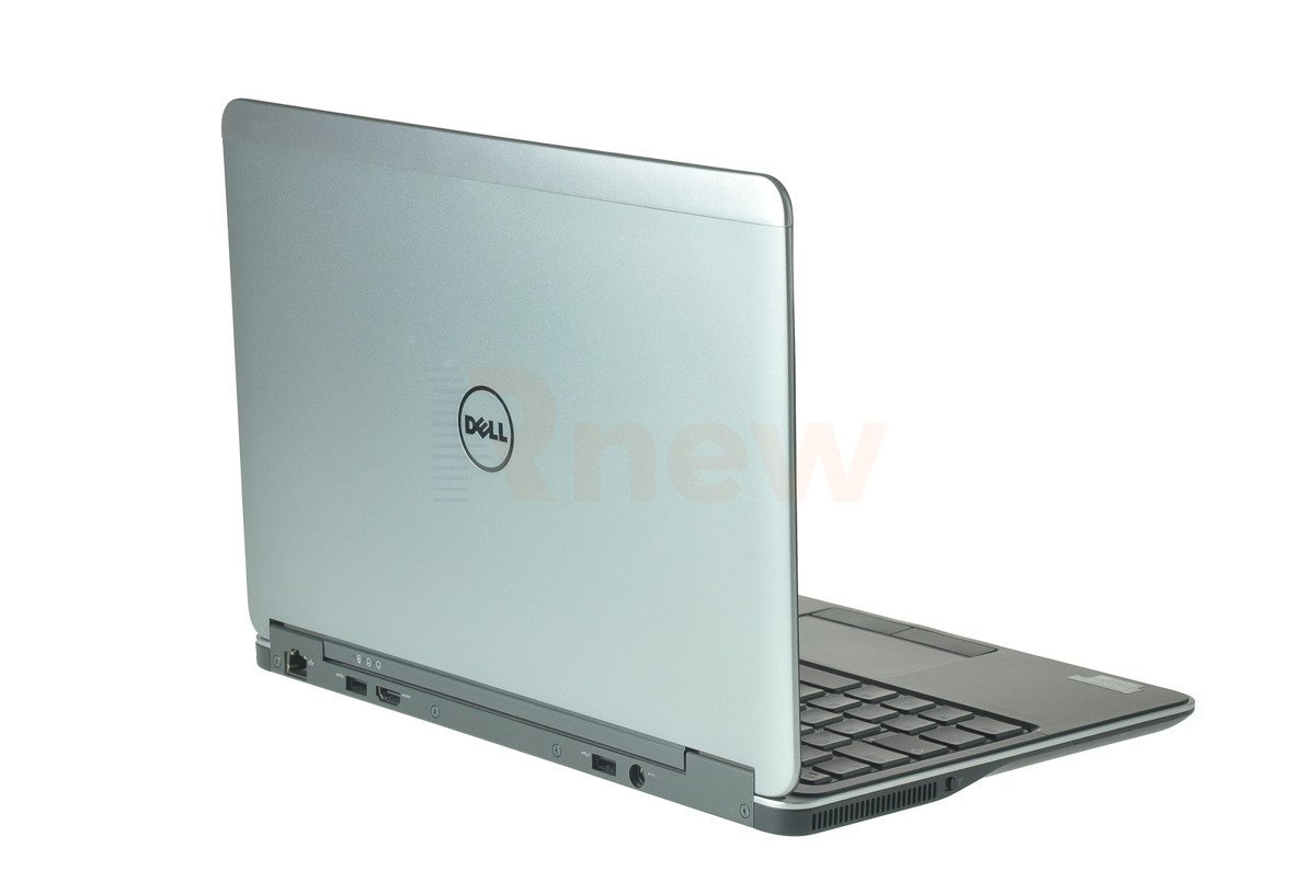 "Laptop Dell Latitude E7240 i7-4600U 16 GB 256 SSD 12,5"" HD W8Pro B"