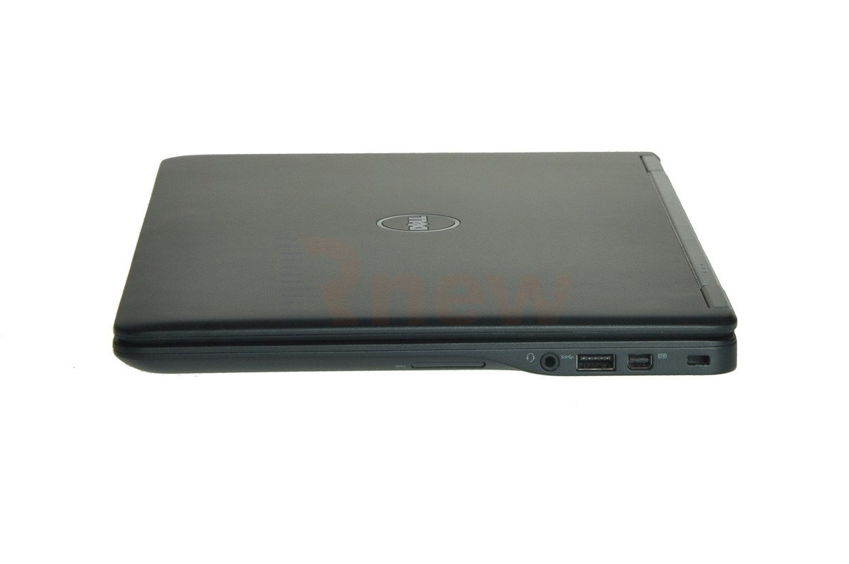 "Dell Latitude E7250 i7-5600U 16 GB 256 SSD 12,5"" HD W7Pro B 17"