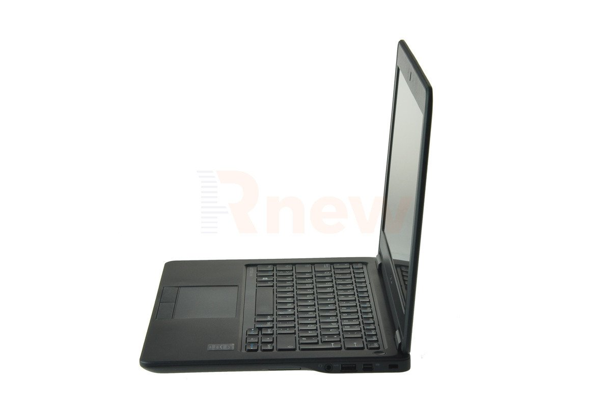 "Dell Latitude E7250 i7-5600U 16 GB 256 SSD 12,5"" HD W7Pro B 07"