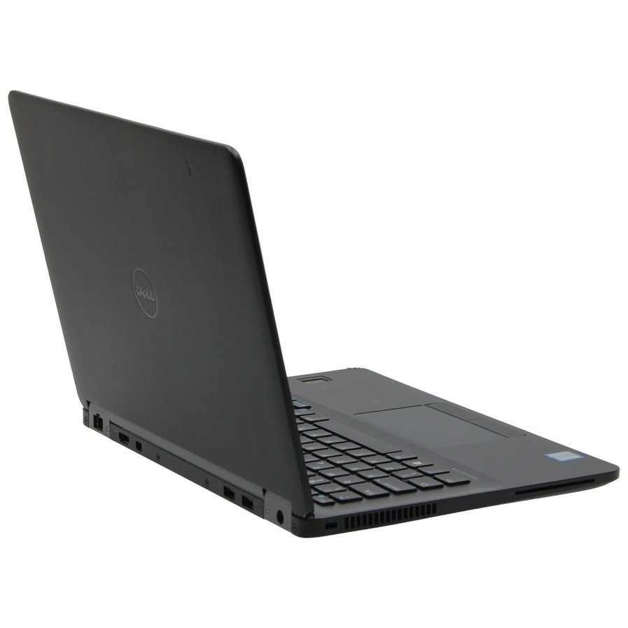"Laptop Dell Latitude E7270 i5-6300U 8 GB 256 SSD 12,5"" HD W8Pro A-"