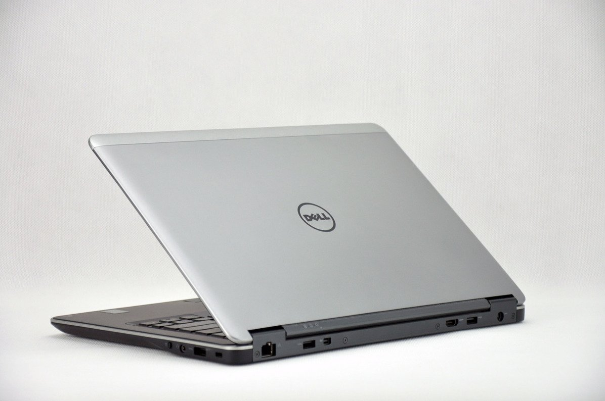 "Laptop Dell Latitude E7440 i5-4210U 8 GB 256 SSD 14"" HD W7Pro A"
