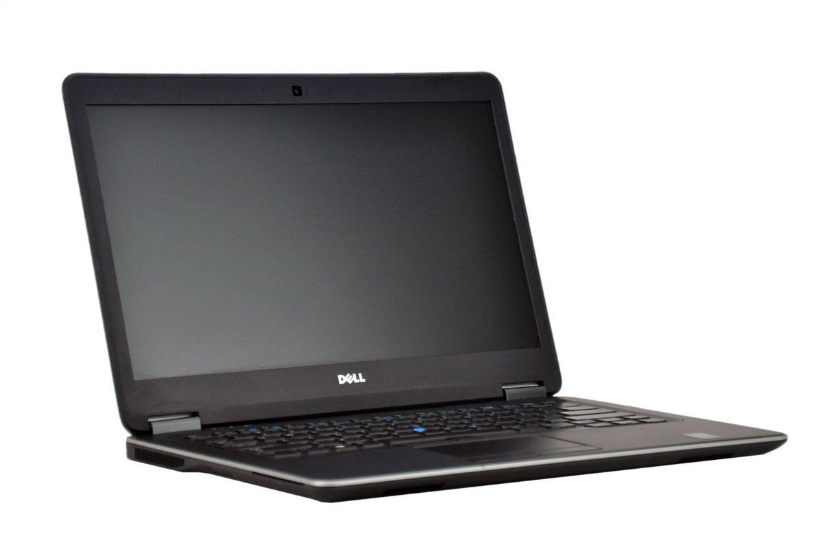 "Dell Latitude E7440 Intel(R) Core(TM) i5-4300U 1.90GHz 4 GB 320 HDD 14"" 1366x768 Win 8 Pro A-"