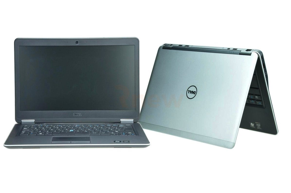 "Dell Latitude E7440 Intel(R) Core(TM) i5-4300U 1.90GHz 4 GB 320 HDD 14"" 1366x768 Win 8 Pro A- 10"
