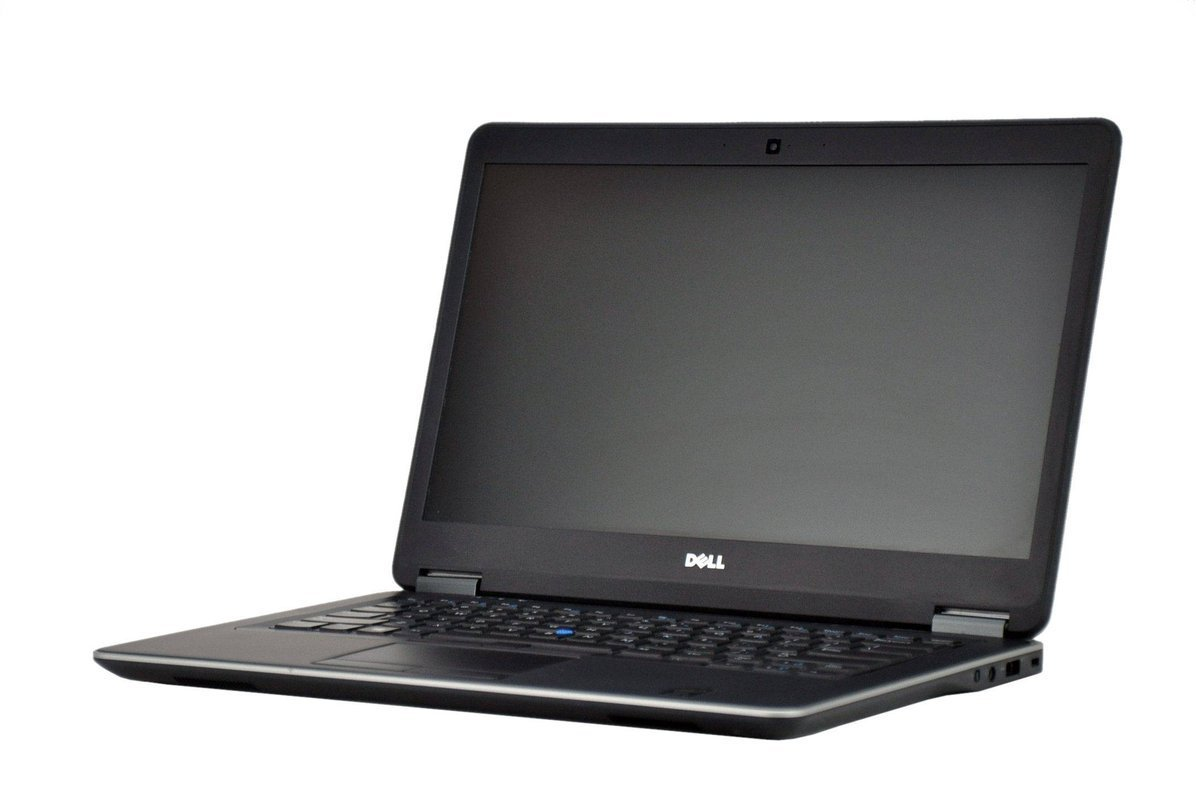 "Dell Latitude E7440 Intel(R) Core(TM) i5-4300U 1.90GHz 4 GB 320 HDD 14"" 1366x768 Win 8 Pro A- 02"