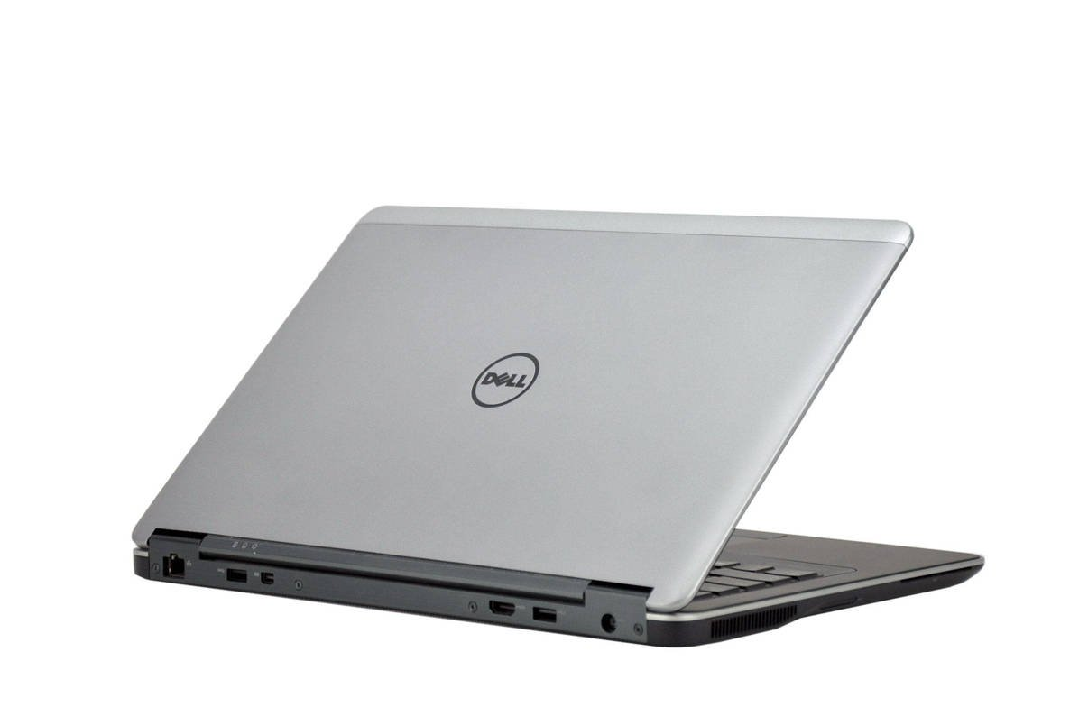 "Dell Latitude E7440 Intel(R) Core(TM) i5-4300U 1.90GHz 4 GB 320 HDD 14"" 1366x768 Win 8 Pro A- 03"