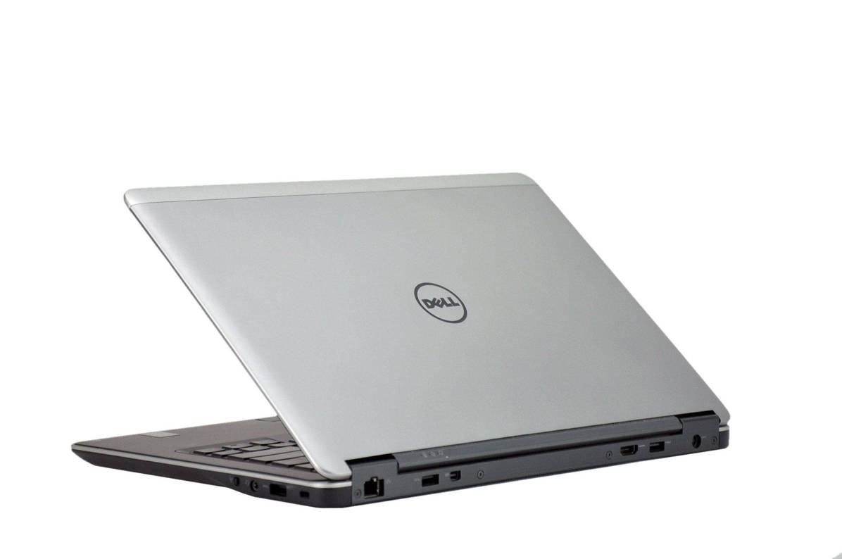 "Dell Latitude E7440 Intel(R) Core(TM) i5-4300U 1.90GHz 4 GB 320 HDD 14"" 1366x768 Win 8 Pro B 06"