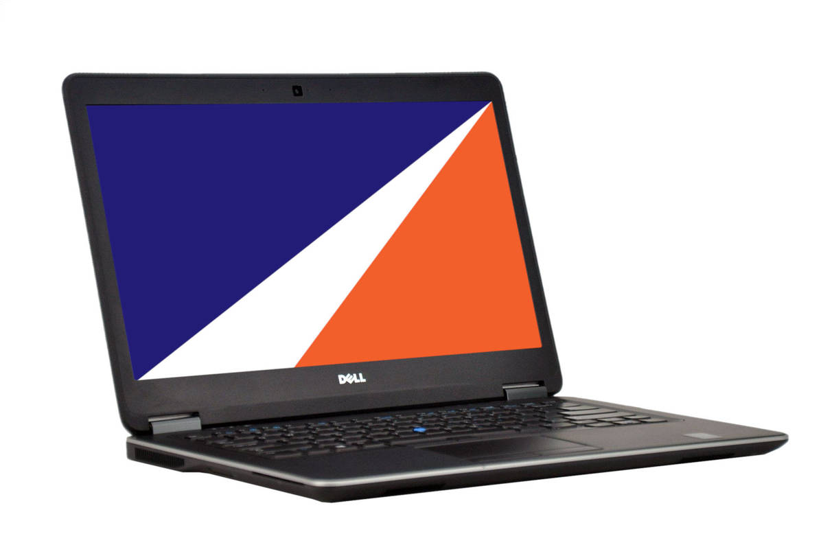"Dell Latitude E7440 Intel(R) Core(TM) i5-4300U 1.90GHz 4 GB 320 HDD 14"" 1366x768 Win 8 Pro B 08"