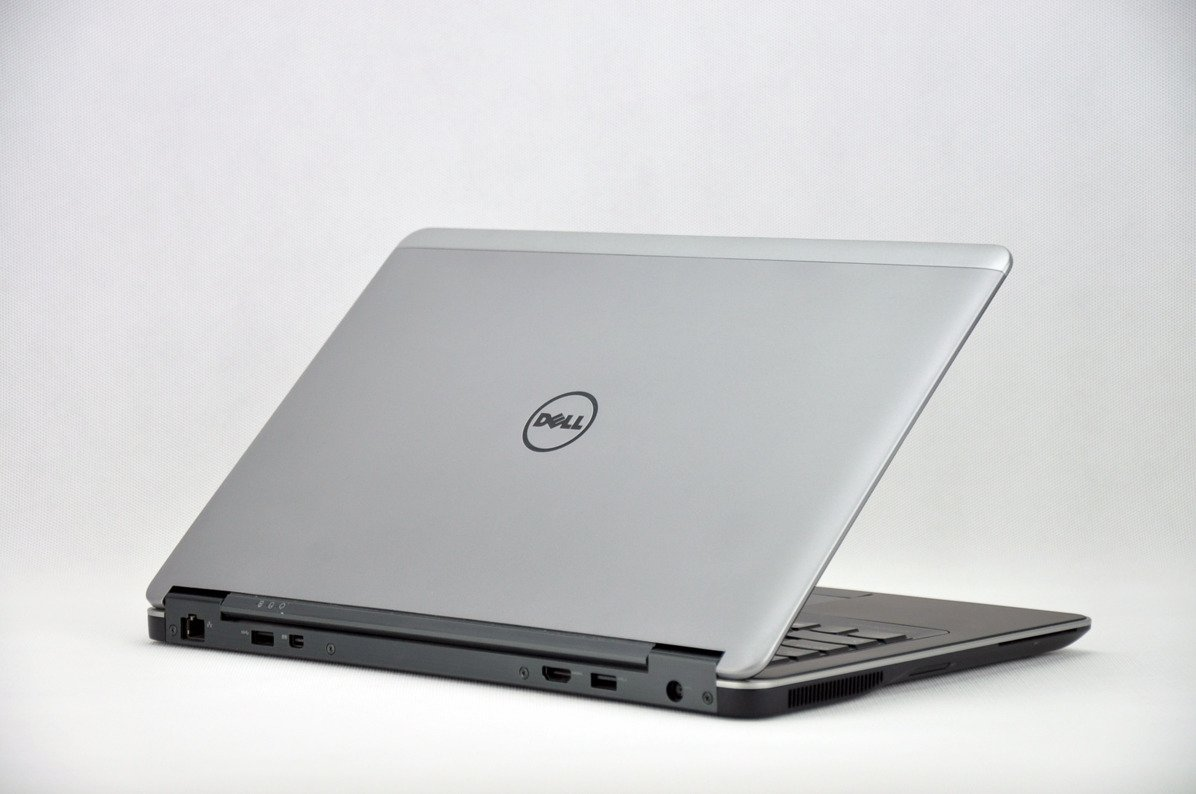 "Laptop Dell Latitude E7440 i5-4310U 8 GB 128 SSD 14"" FHD W7Pro A-"