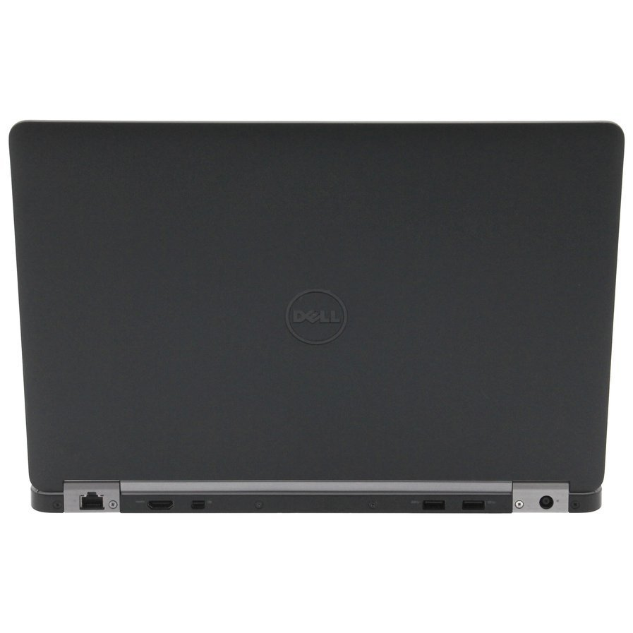 "Laptop Dell Latitude E7470 i5-6300U 8 GB 256 SSD 14"" HD W8Pro A"