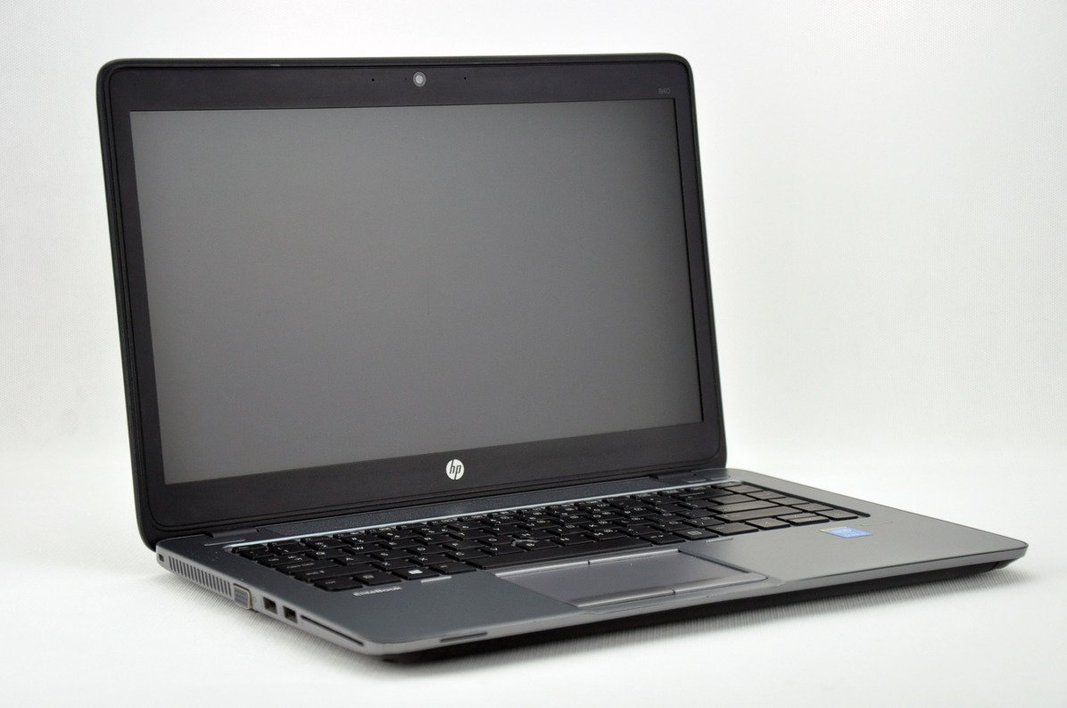"Laptop HP EliteBook 820 G2 i5-5200U 8 GB 256 SSD 12,5"" FHD W8Pro B"