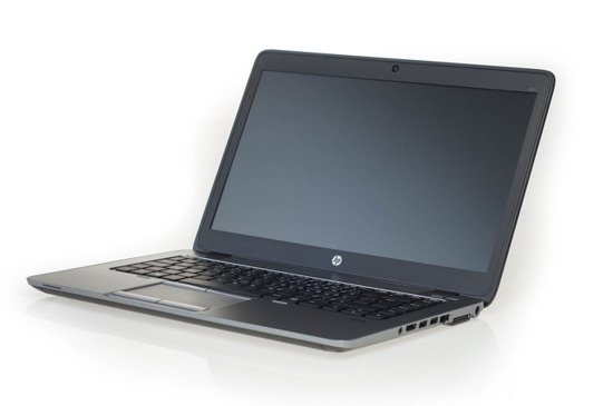 "Laptop HP EliteBook 840 G1 i5-4300U 4 GB 240 SSD 14"" HD W7Pro A"