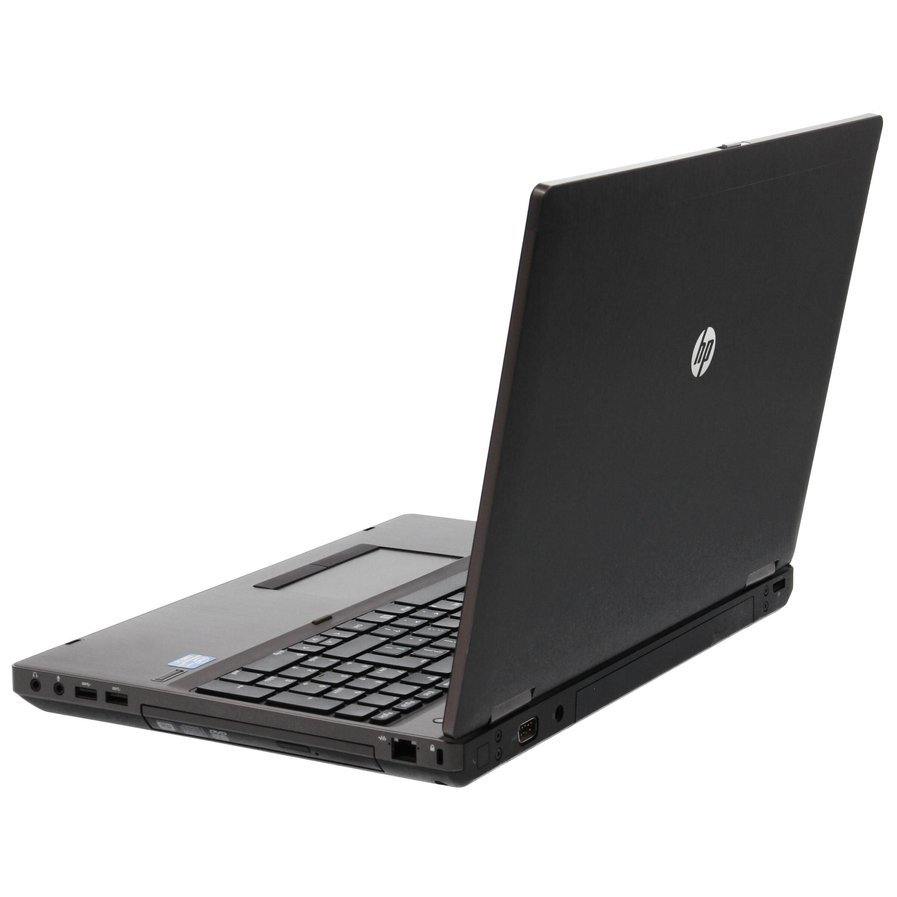 "Laptop HP ProBook 6570b i3-2370M 4 GB 320 HDD 15,6"" HD W7Pro A-"