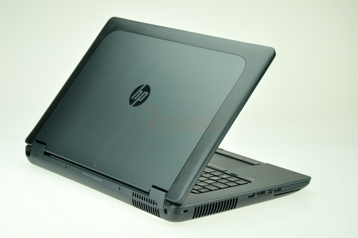 "Laptop HP Zbook 17 i7-4600M 8 GB 500 HDD 17"" HD+ W8Pro A-"