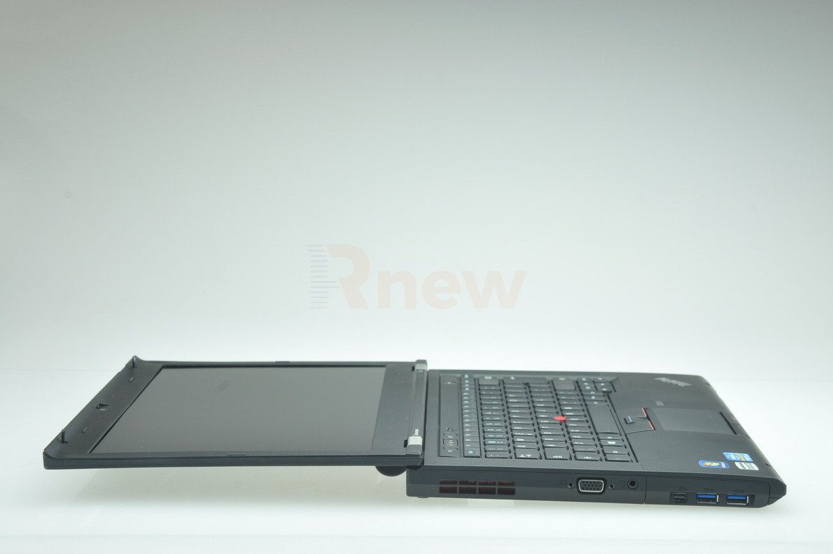 "Laptop Lenovo ThinkPad T430 i5-3320M 4 GB 320 HDD 14"" HD+ W7Pro A"