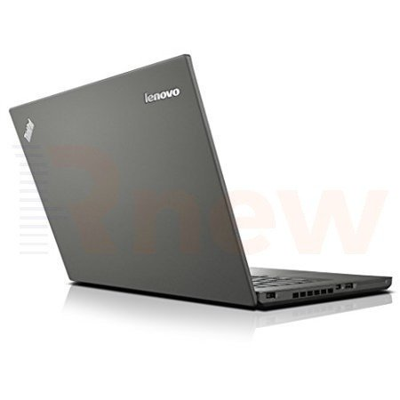 "Laptop Lenovo ThinkPad T440 i5-4300U 8 GB 120 SSD 14"" HD W8Pro A"