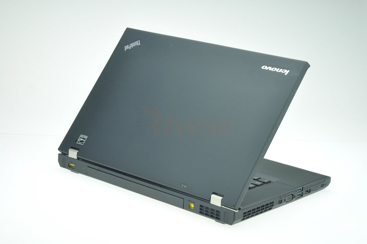 "Laptop Lenovo ThinkPad T530  RAM missing  15,6"" WUXGA W7Pro C"