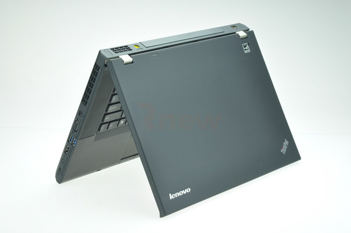 "Lenovo T530 Intel Core i5-3320M 2.60 GHz 4 GB 320 HDD 15,6"" 1600x900 Win 7 Pro B"