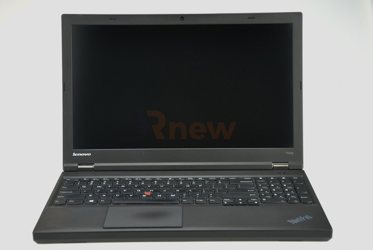 "Lenovo T540p Intel Core i7-4800MQ 2.70 GHz 8 GB 320 HDD 15,6"" 1920x1080 Win 8 Pro B"