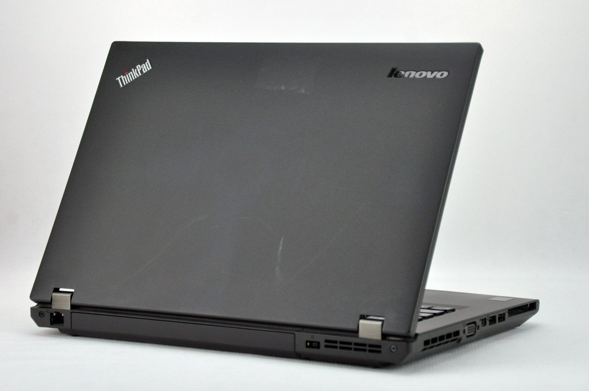 "Lenovo ThinkPad L440 i5-4200M 4 GB 500 HDD 14"" HD+ W8Pro A- 07"