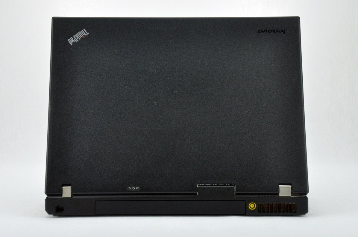 "Lenovo ThinkPad R500 P8400 4 GB 320 HDD 15,6"" WXGA W7Pro A-"