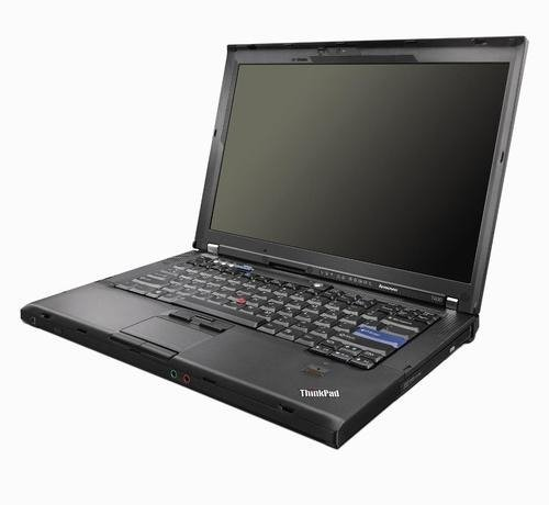 "Lenovo ThinkPad T400 P8400 4 GB 160 HDD 14,1"" WXGA W7Pro A 01"