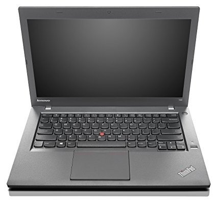 "Lenovo ThinkPad T440 i5-4210U 8 GB 128 SSD 14"" HD+ W8Pro A- 01"