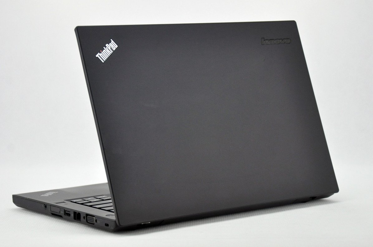 "Lenovo ThinkPad T440 i5-4210U 8 GB 128 SSD 14"" HD+ W8Pro A- 05"