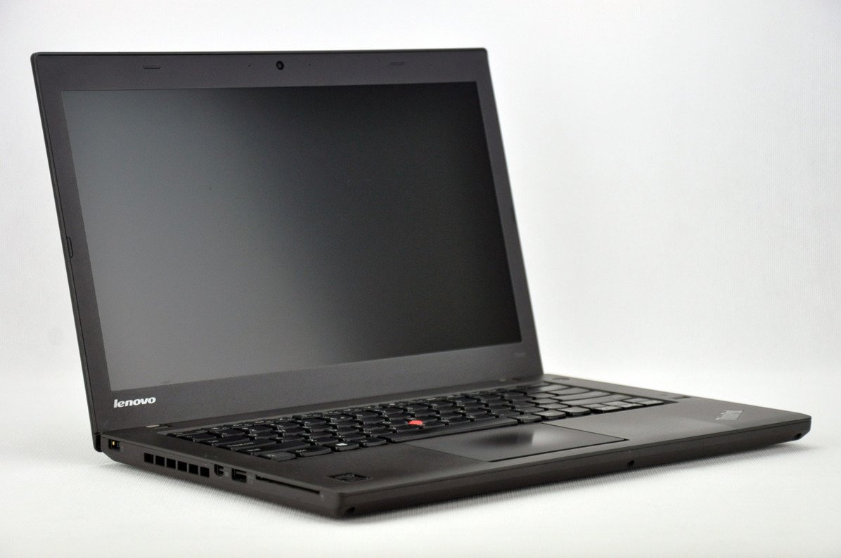 "Lenovo ThinkPad T440 i5-4210U 8 GB 128 SSD 14"" HD+ W8Pro A- 02"