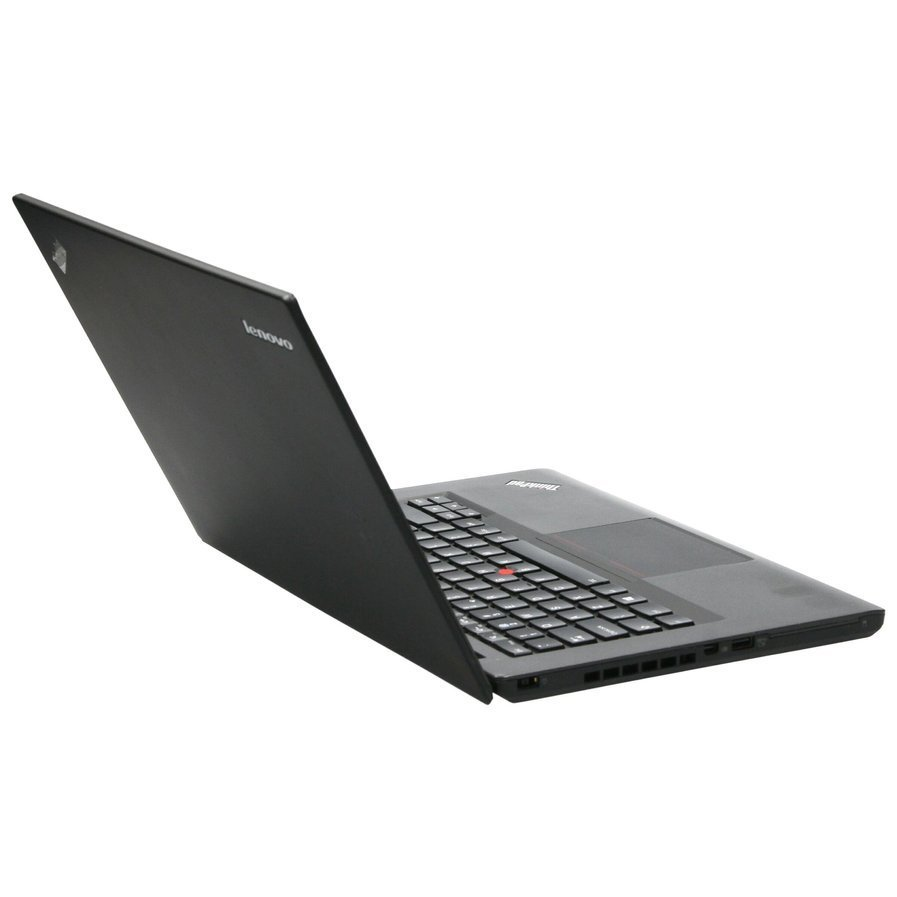 "Lenovo ThinkPad T440 i5-4300U 8 GB 240 SSD 14"" HD+ W8Pro A- 04"