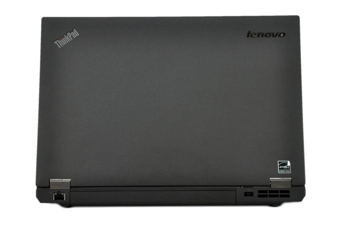 "Lenovo ThinkPad T440p i5-4300M 4 GB 128 SSD 14"" HD W7Pro A- 05"