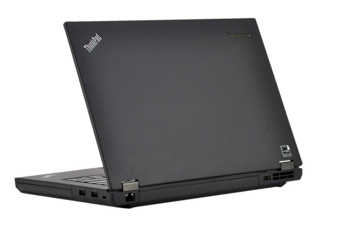 "Lenovo ThinkPad T440p i5-4300M 4 GB 128 SSD 14"" HD W7Pro A- 06"